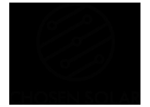 Chosen Solar